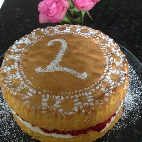 Lockholme Cakes