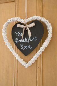 Lockholme Breakfast Room