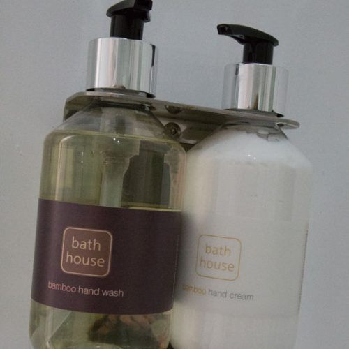Bath House Toiletries